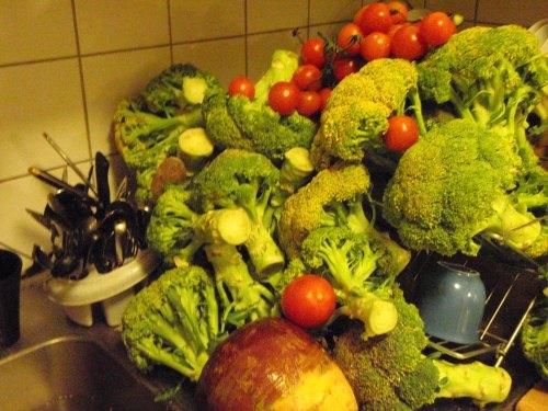 Broccoliberg