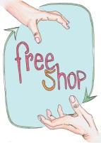 Freeshoplogga - använd till vad du vill!