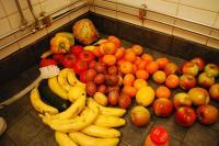 Fruktfångsten