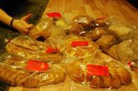 Brödfångst